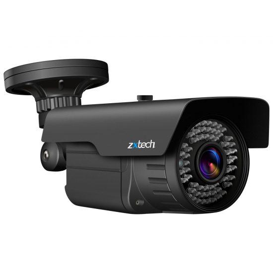 התקנת מצלמות לבית
