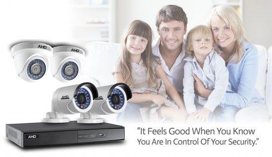 התקנת מצלמות בגן ילדים